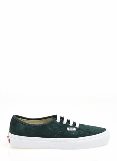 Vans Ua Authentic Yeşil